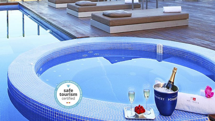 Axel Hotel Barcelona & Urban Spa - Adults Only