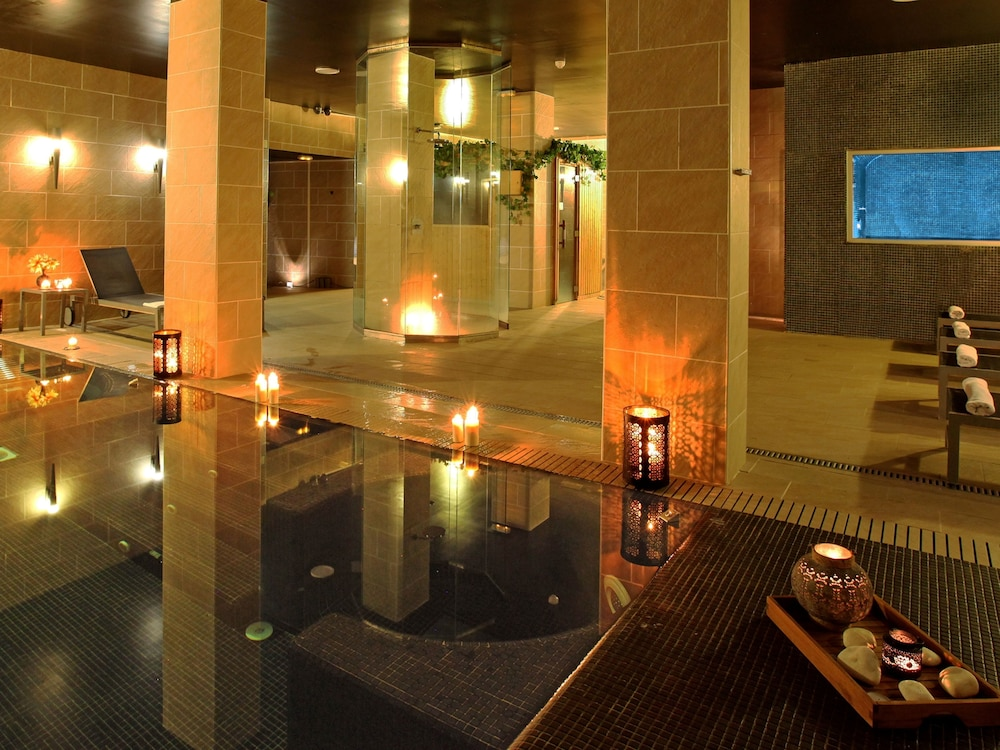 Indoor Pool, Axel Hotel Barcelona & Urban Spa - Adults Only