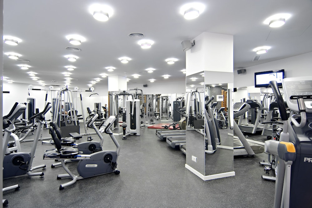 Fitness Facility, Axel Hotel Barcelona & Urban Spa - Adults Only