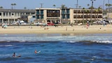 Ocean Beach Hotel-hotels in San Diego