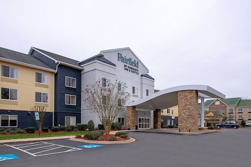 Fairfield Inn & Suites by Marriott High Point/Archdale