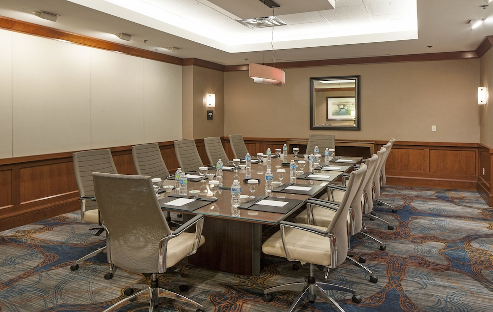 Meeting Facility, Hilton Omaha