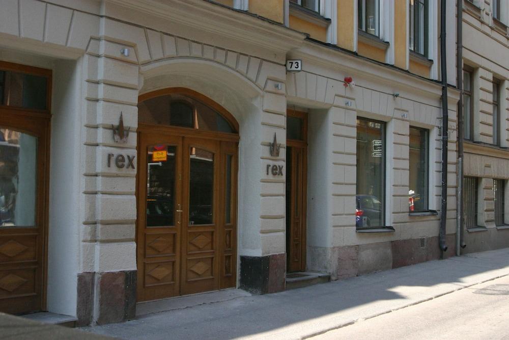 Rex Hotel Stockholm Tripadvisor