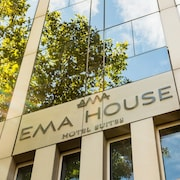 EMA House Hotel Suites