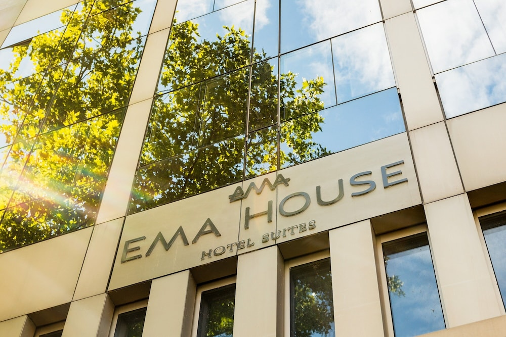 Featured Image, EMA House Hotel Suites