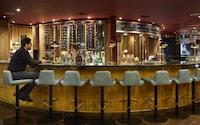 The Zetter Hotel (1 of 50)