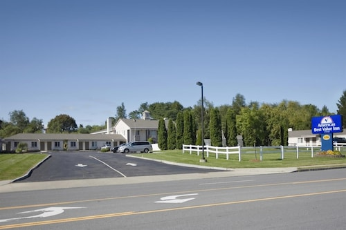 Americas Best Value Inn Albany East Greenbush