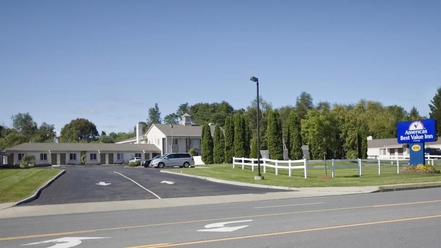 Americas Best Value Inn Albany East Greenbush