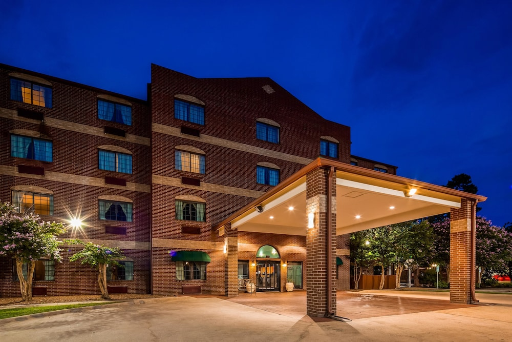 Exterior, Best Western Plus The Woodlands