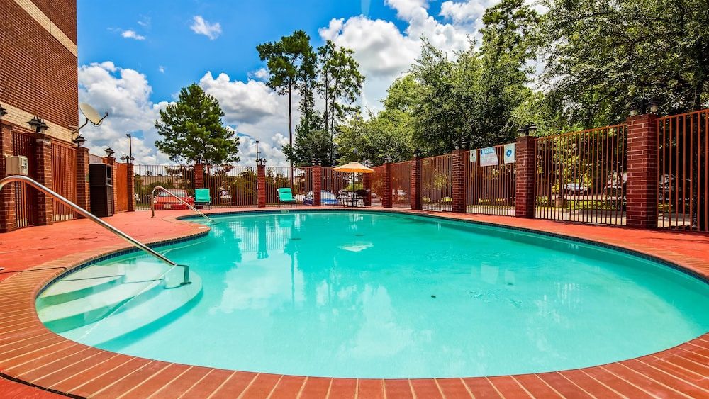 Featured Image, Best Western Plus The Woodlands