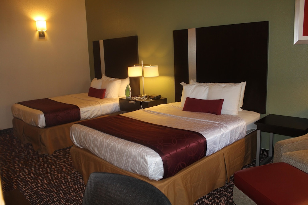 Room, Best Western Plus The Woodlands