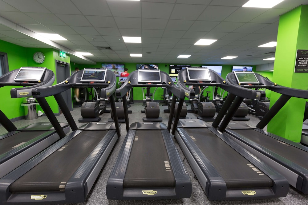 Fitness Facility, Village Hotel Maidstone