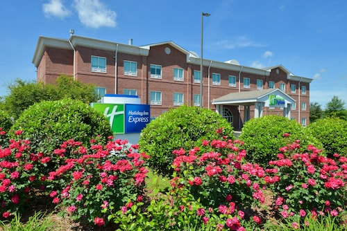 Holiday Inn Express Campbellsville, an IHG Hotel