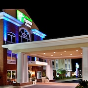 Holiday Inn Express Sumter