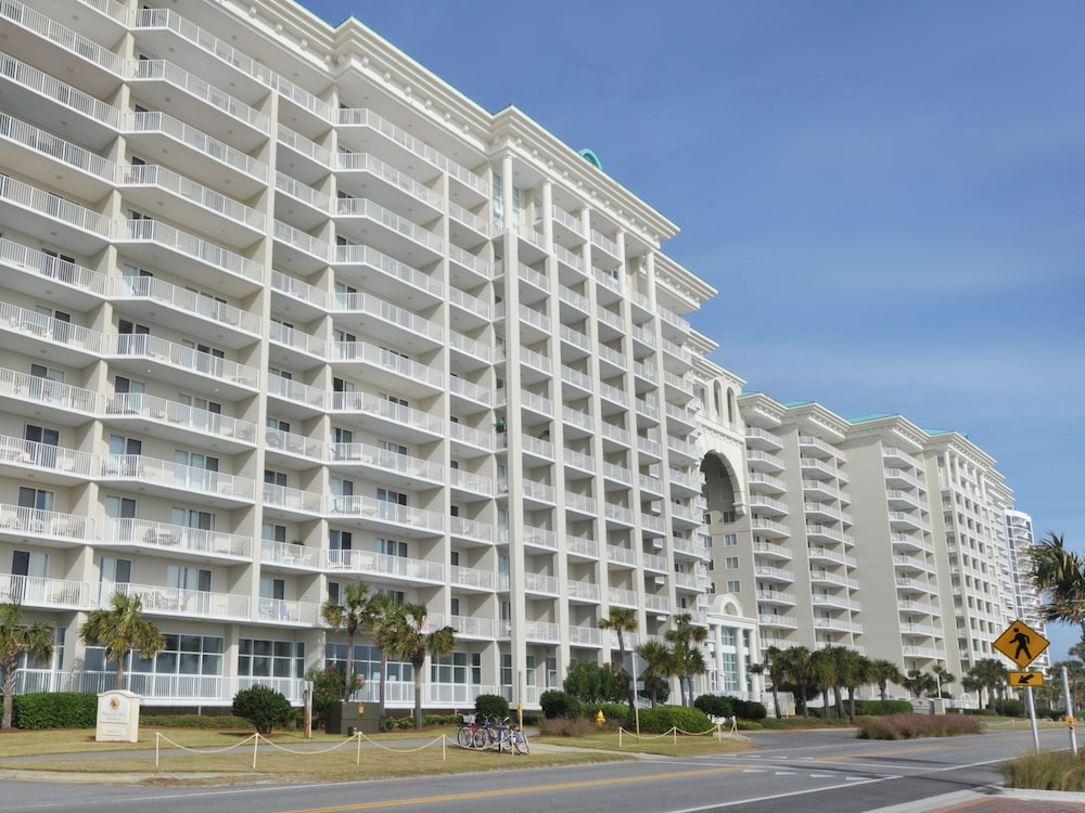 Beach, Majestic Sun Condominiums