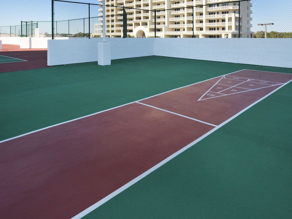 Sports Facility, Majestic Sun Condominiums