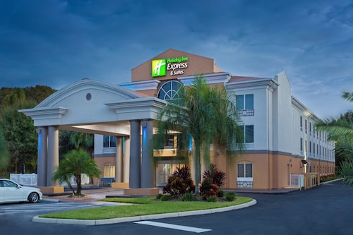 Holiday Inn Express Hotel & Suites Tavares - Leesburg, an IHG Hotel