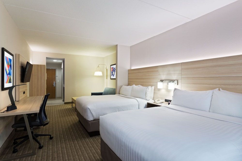Room, Holiday Inn Express Hotel & Suites Tavares - Leesburg, an IHG Hotel