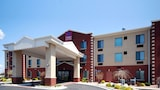 Comfort Suites South - Grand Rapids Hotels