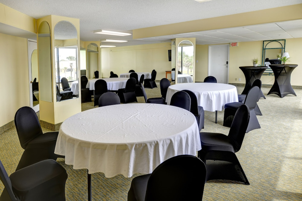 Banquet Hall, El Caribe Resort & Conference Center