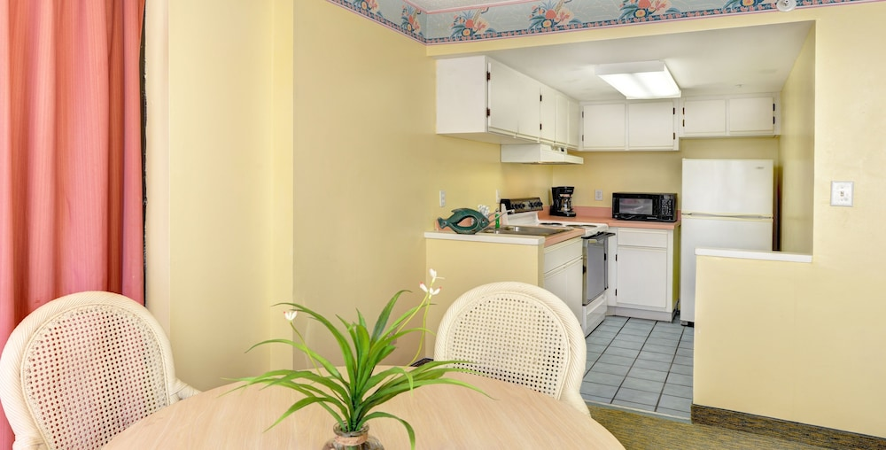 Private Kitchen, El Caribe Resort & Conference Center