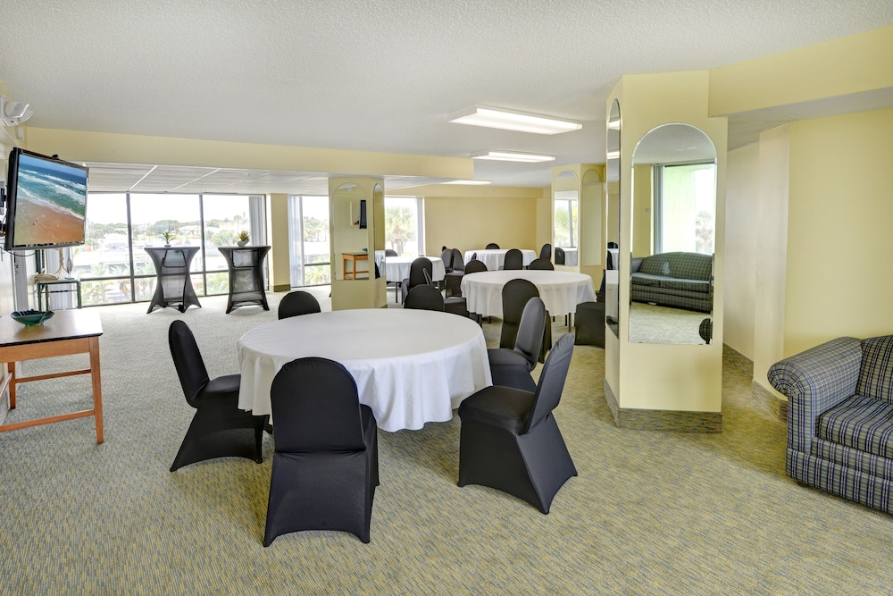 Meeting Facility, El Caribe Resort & Conference Center