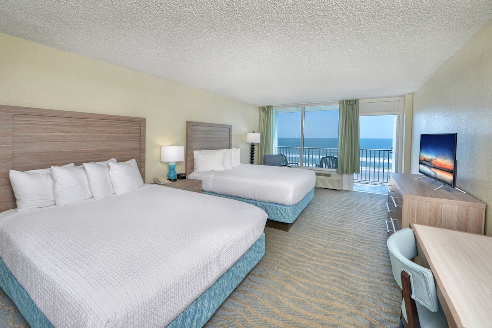 Room, El Caribe Resort & Conference Center