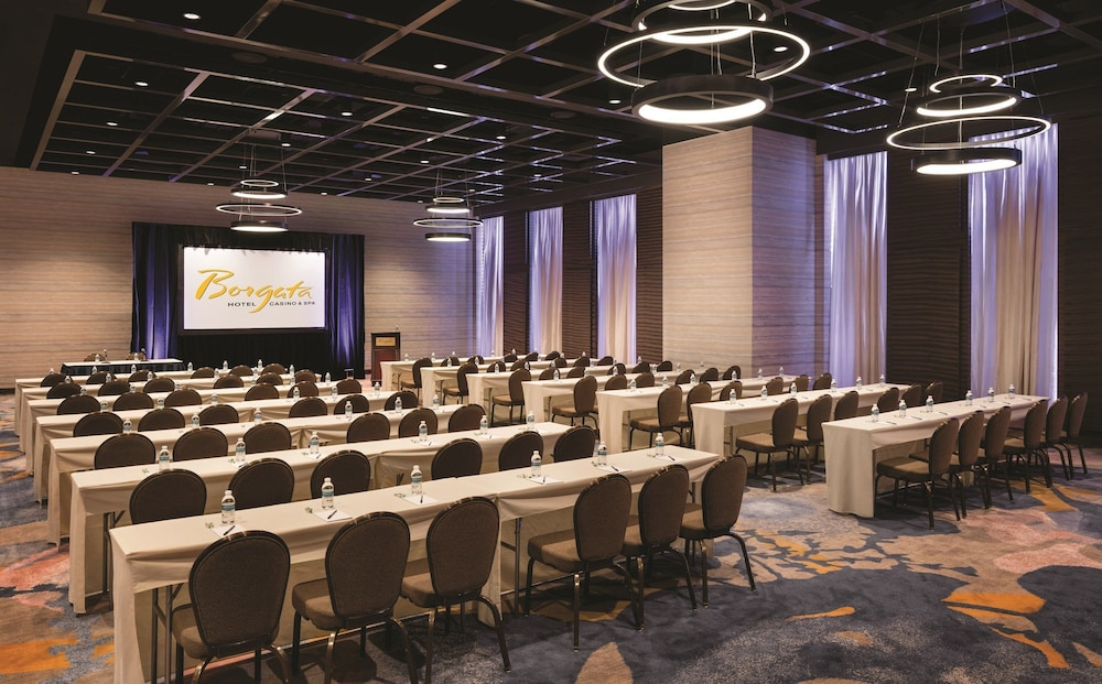 Meeting Facility, Borgata Hotel Casino & Spa