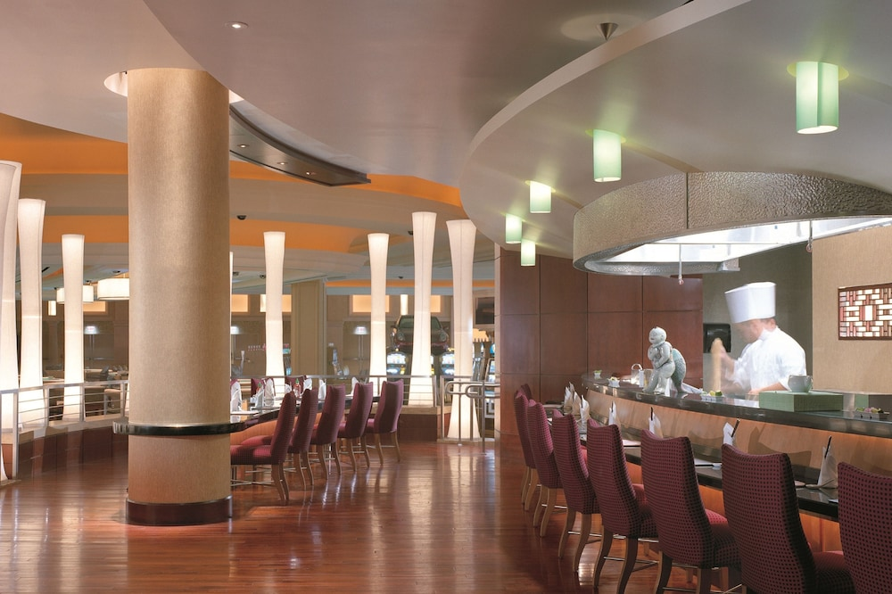 Restaurant, Borgata Hotel Casino & Spa