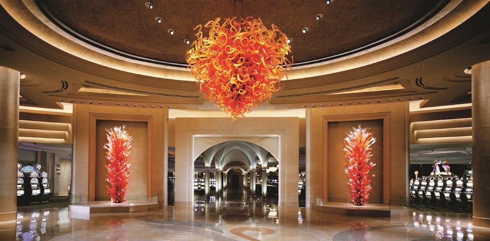 Borgata Hotel Casino Spa Atlantic City Usa Best Price