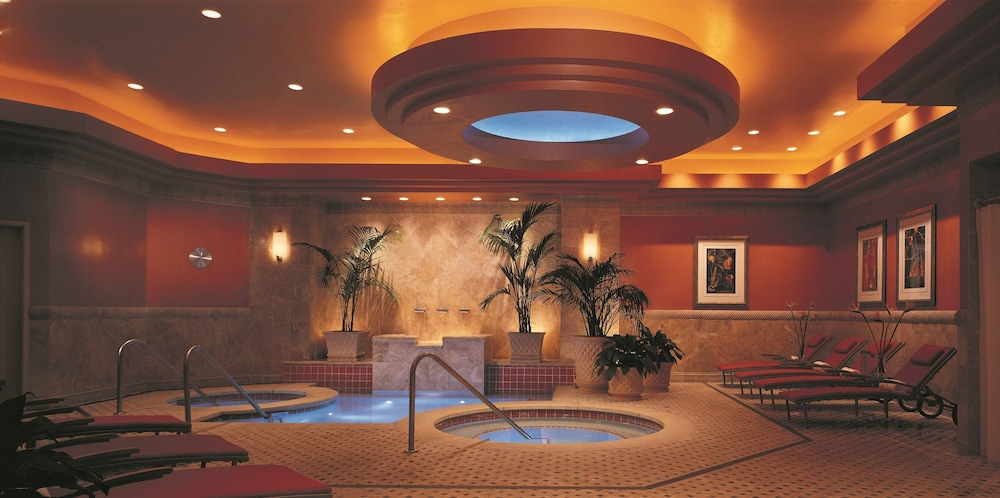 Spa, Borgata Hotel Casino & Spa