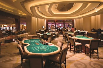 Grand Sierra Resort und Casino