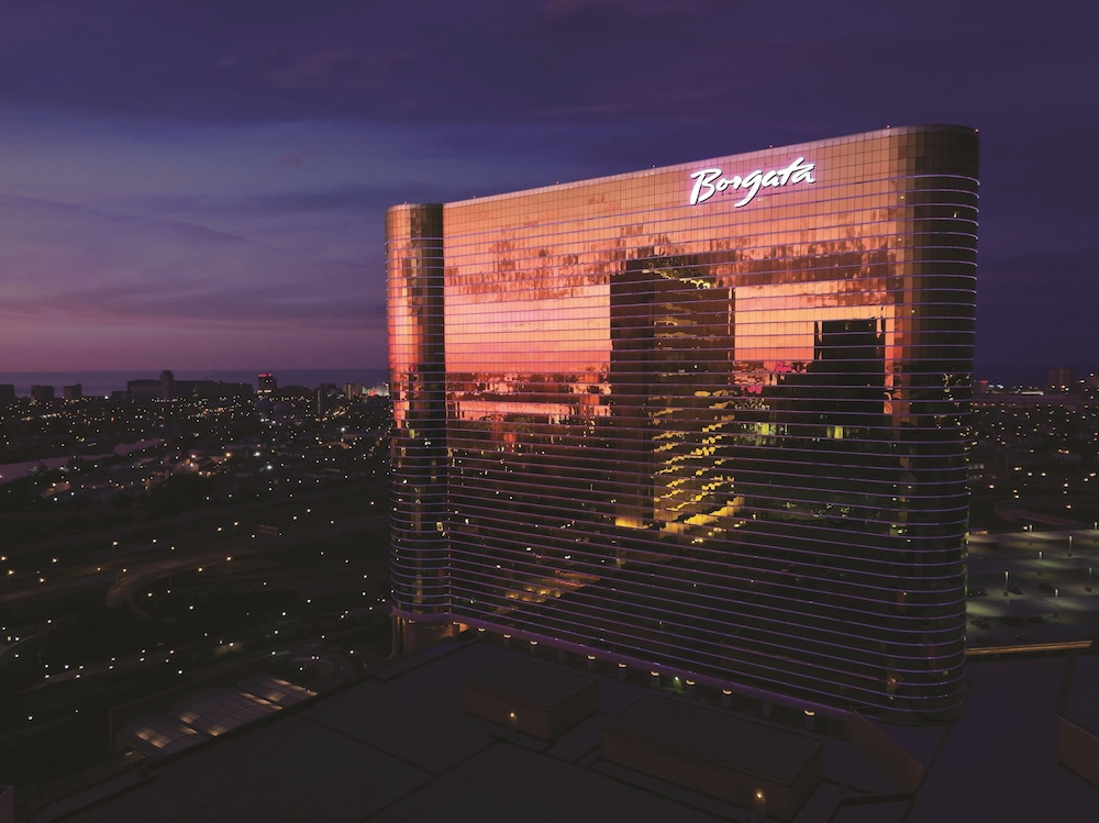 Featured Image, Borgata Hotel Casino & Spa