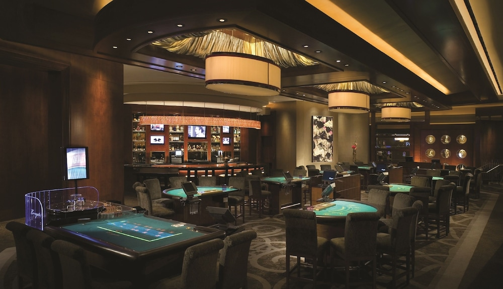 Game Room, Borgata Hotel Casino & Spa