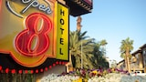 Super 8 Las Vegas-hotels in Las Vegas