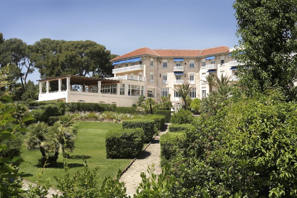 Hotel Fregate Saint Cyr