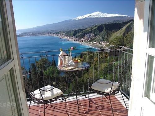 Hotel Bel Soggiorno Deals & Reviews (Taormina Coast, ITA) | Wotif