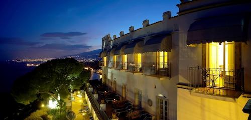 Taormina kabelbaan taormina for Hotel bel soggiorno abano
