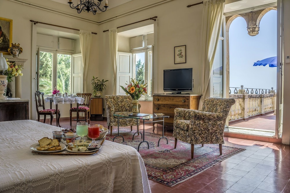 Hotel Bel Soggiorno (Taormina) - 2018 Hotel Prices | Expedia