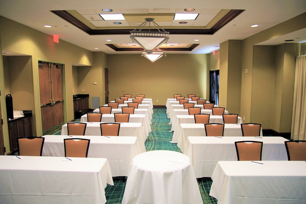 Meeting Facility, SpringHill Suites by Marriott Norfolk Virginia Beach