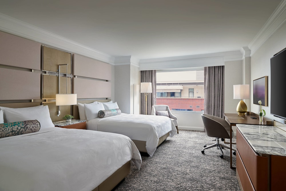 Room, JW Marriott Denver Cherry Creek