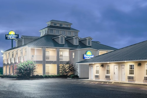 Days Inn by Wyndham Trumann AR