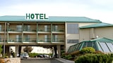 Cedars Inn-hotels in East Wenatchee