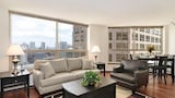 Corporate Suites Network At Presidential Towers - Chicago Hotels