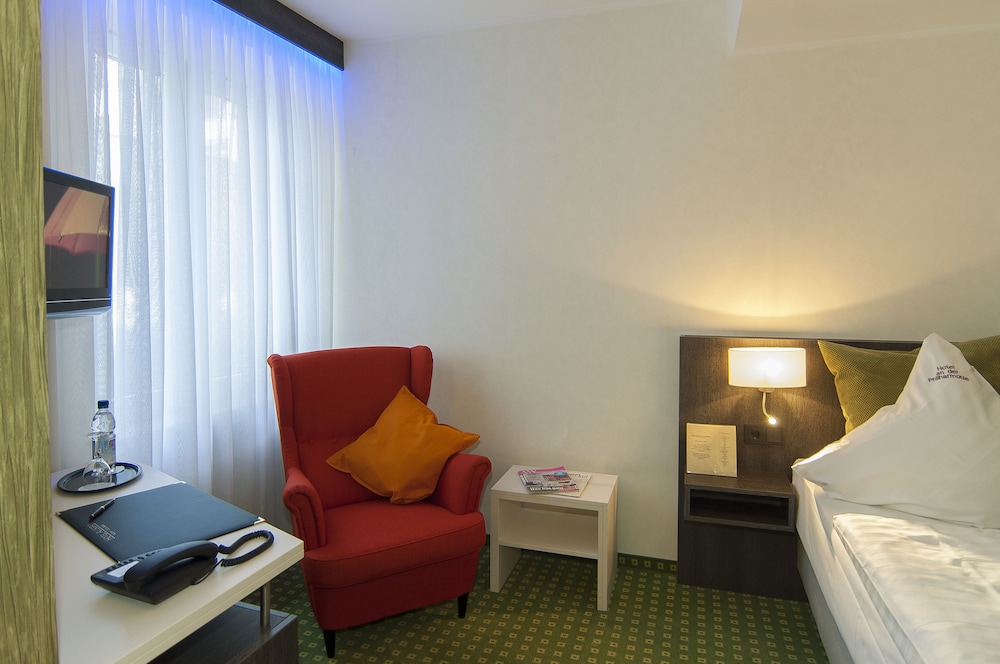 Room, Hotel An der Philharmonie