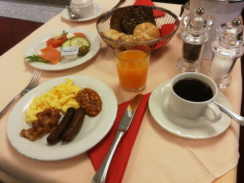 Breakfast Meal, Hotel An der Philharmonie