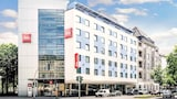 ibis Berlin City West - Berlin Hotels
