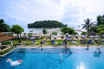 Nakamanda Resort And Spa