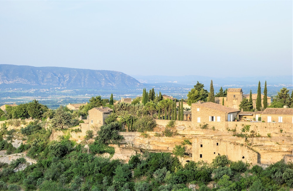 Valley View, Airelles, La Bastide de Gordes