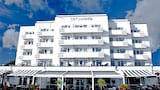 The Cumberland Hotel - Bournemouth Hotels